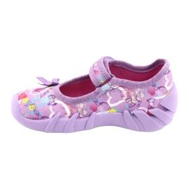 Befado obuwie dziecięce 109P182 3
