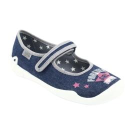 Befado obuwie dziecięce 114Y369 2