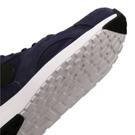 Buty Nike Pantheos M 916776-400 granatowe 9