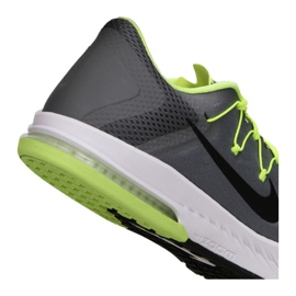 Buty Nike Air Zoom Train Complete M 882119-007 szare 1