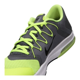 Buty Nike Air Zoom Train Complete M 882119-007 szare 2