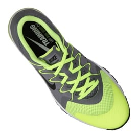 Buty Nike Air Zoom Train Complete M 882119-007 szare 3