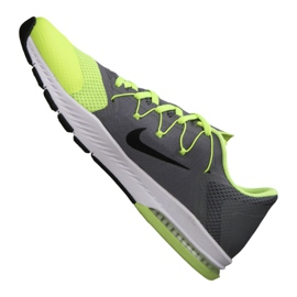 Buty Nike Air Zoom Train Complete M 882119-007 szare 5