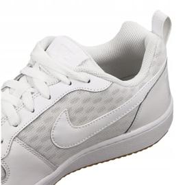 Buty Nike Court Borough Low Se M 916760-101 białe 2