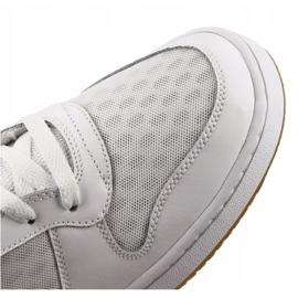 Buty Nike Court Borough Low Se M 916760-101 białe 5