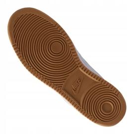 Buty Nike Court Borough Low Se M 916760-101 białe 8