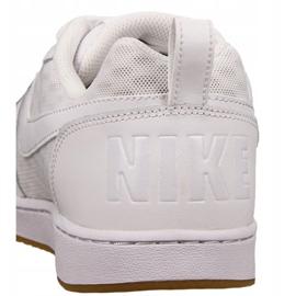 Buty Nike Court Borough Low Se M 916760-101 białe 10