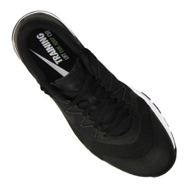 Buty Nike Air Zoom Train Complete M 882119-002 czarne 7