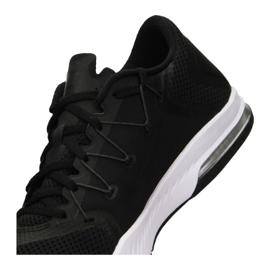 Buty Nike Air Zoom Train Complete M 882119-002 czarne 8