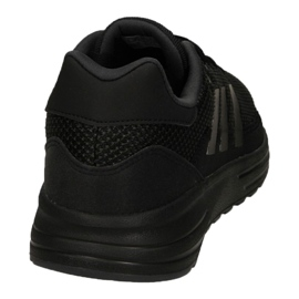 Buty adidas Cloudfoam Racer 9S M BC0125 czarne 5
