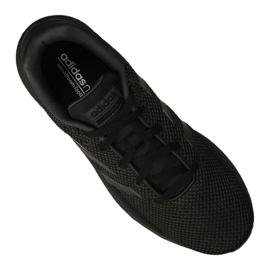 Buty adidas Cloudfoam Racer 9S M BC0125 czarne 10