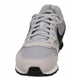 Buty Nike Md Runner 2 M 749794-001 szare 1