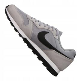 Buty Nike Md Runner 2 M 749794-001 szare 4
