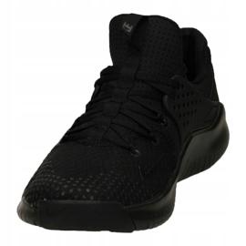 Buty treningowe Nike Free Trainer 8 M AH9395-003 czarne 3