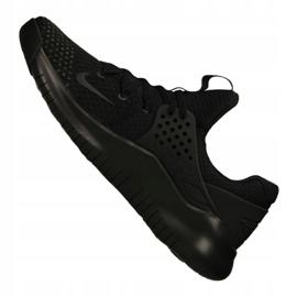 Buty treningowe Nike Free Trainer 8 M AH9395-003 czarne 5