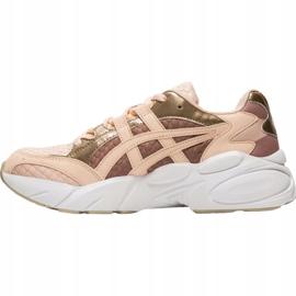 Buty, sneakersy Asics Gel-BND W 1022A189-700 różowe 1