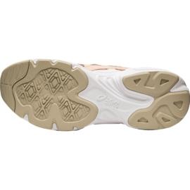 Buty, sneakersy Asics Gel-BND W 1022A189-700 różowe 3