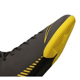 Buty halowe Nike Mercurial SuperflyX 6 Academy Gs Ic Jr AH7343-070 szare wielokolorowe 2