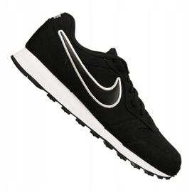 Buty Nike Md Runner 2 Se M AO5377-001 czarne 1