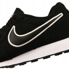 Buty Nike Md Runner 2 Se M AO5377-001 czarne 5