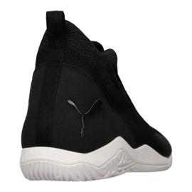 Buty halowe Puma 365 Ignite Fuse 1 Ic M 105563-01 czarne czarne 4
