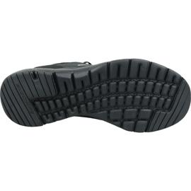 Buty Skechers Flex Appeal 3.0 W 13069-BBK czarne 3