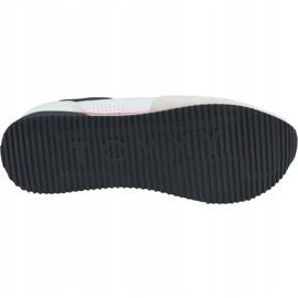 Buty Tommy Hilfiger Active City Sneaker W FW0FW04304 020 białe czerwone granatowe 3