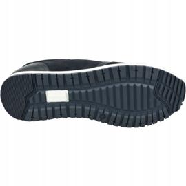 Buty Tommy Hilfiger Premium Suede Runner M FM0FM02551 Cki granatowe 3