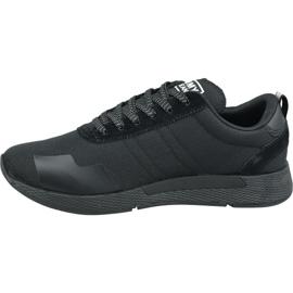 Buty Tommy Hilfiger Flag Flexi Tommy Jeans Sneakers M EM0EM00331 990 czarne 1