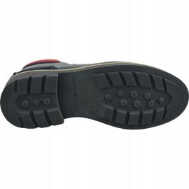Buty Tommy Hilfiger Active Corporate Boot M FM0FM02654 Cki granatowe 3