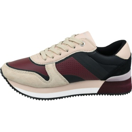 Buty Tommy Hilfiger Active City Sneaker W FW0FW04304 674 1