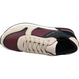 Buty Tommy Hilfiger Active City Sneaker W FW0FW04304 674 2