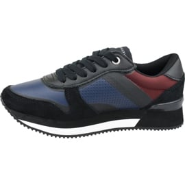 Buty Tommy Hilfiger Active City Sneaker W FW0FW04304 990 granatowe 1
