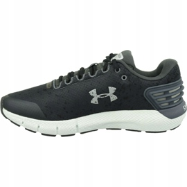 Buty Under Armour Charged Rogue Storm M 3021948-001 czarne 1