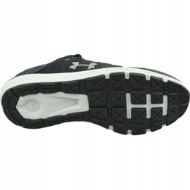 Buty Under Armour Charged Rogue Storm M 3021948-001 czarne 3