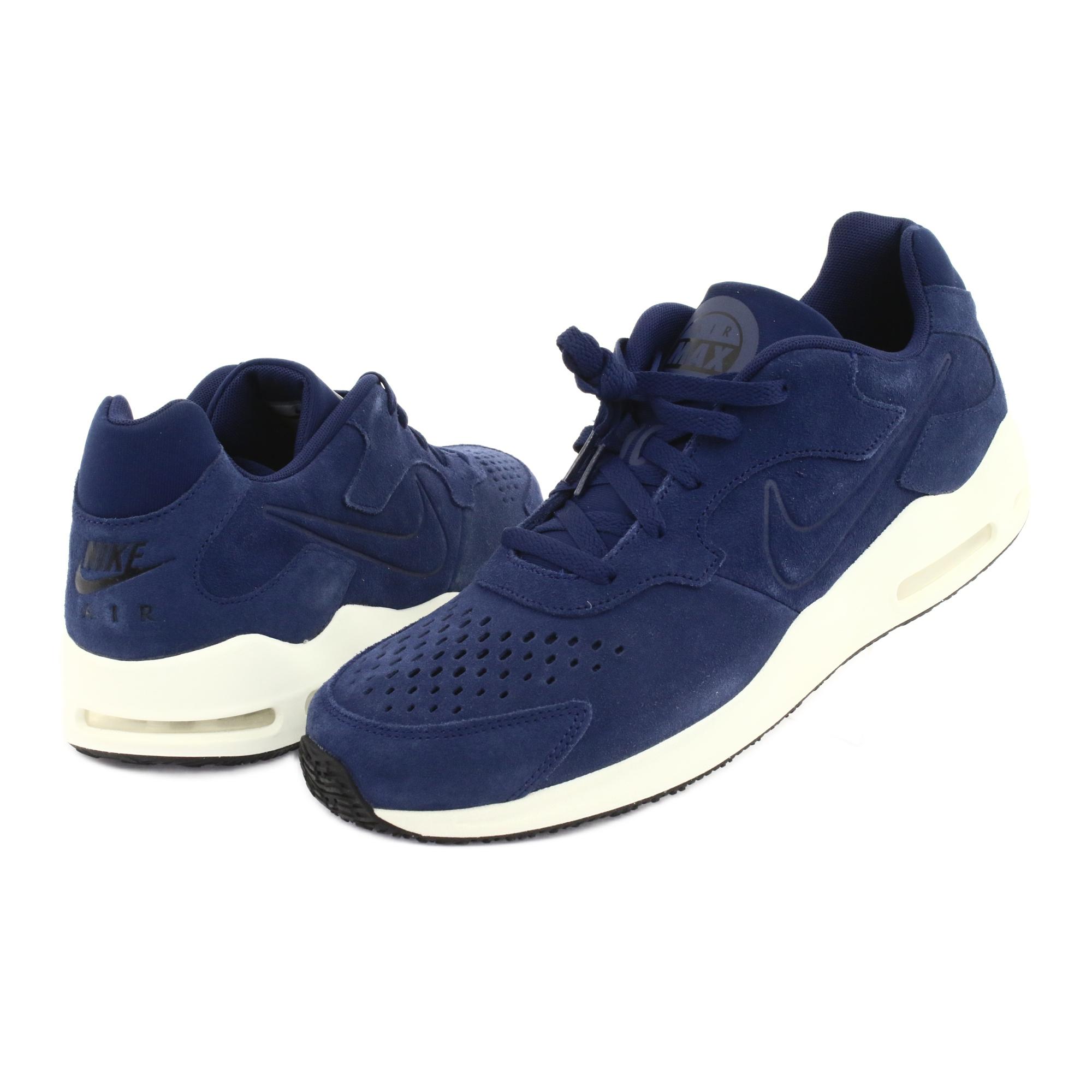 Buty Nike Air Max Guile Prime M 916770 400 niebieskie