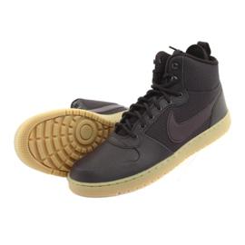 Buty Nike Ebernon Mid Winter M AQ8754-600 wielokolorowe 5