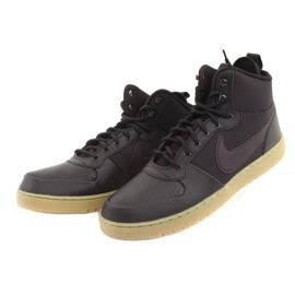 Buty Nike Ebernon Mid Winter M AQ8754-600 wielokolorowe 3