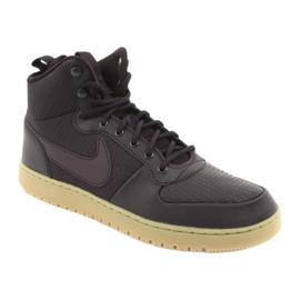 Buty Nike Ebernon Mid Winter M AQ8754-600 wielokolorowe 1