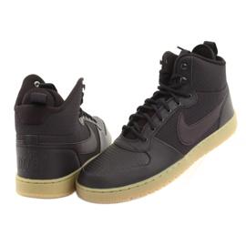 Buty Nike Ebernon Mid Winter M AQ8754-600 wielokolorowe 4