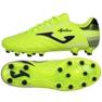 Buty piłkarskie Joma Aguila 2011 Fg M AGUS.2011.FG żółte żółty 2