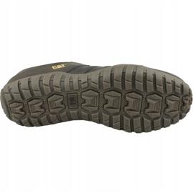 Buty Caterpillar Instruct M P722310 brązowe 3