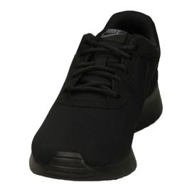 Buty Nike Tanjun Prem M 876899-007 czarne 9