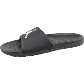 Nike Jordan Klapki Jordan Break Slide AR6374-001 czarne 1