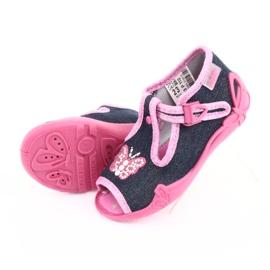 Befado obuwie dziecięce 213P112 6