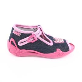 Befado obuwie dziecięce 213P112 1