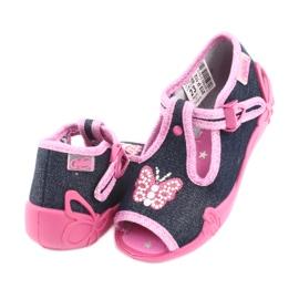 Befado obuwie dziecięce 213P112 5