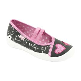 Befado obuwie dziecięce 116X257 2