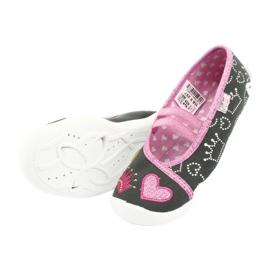 Befado obuwie dziecięce 116X257 6