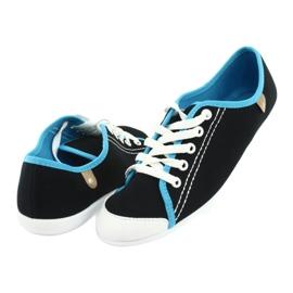 Befado obuwie młodzieżowe 248Q019 5